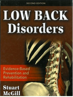 An excellent textbook on the effectiveness of many common lower back exercises is Stuart McGill's Low Back Disorders: Evidence-Based Prevention and Rehabilitation (Human Kinetics, 2007).