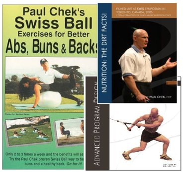 Paul Chek built a successful seminar and certification business that has expanded worldwide and created a loyal base of fans.