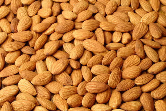 Lose Belly Fat with Almonds