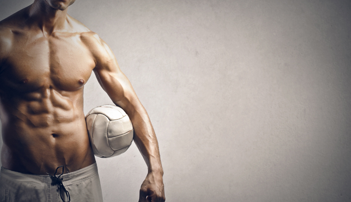 How to get bigger muscles without getting fat